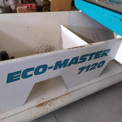 CNC HOLZ HER ECOMASTER